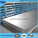Qualidade superior para a placa de aço de alta velocidade 1.3343