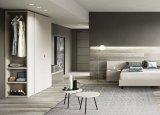 Einfacher Hotel-Schlafzimmer-Garderoben-Schrank-bester Verkauf