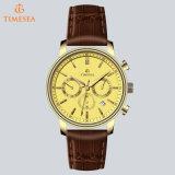 Luxuxchronographmens-Uhr auf Verkaufs-Edelstahl-Quarz-Armbanduhr für Men72409