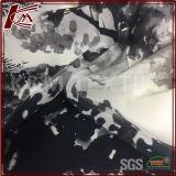Crepe напечатанный цифров De Китай Ткань ткани Crepe 100% Silk