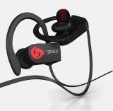 Micrófono, Bluetooth, impermeable, ruido que cancela la función y los auriculares sin hilos de Senso de la comunicación