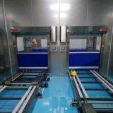Handelshochgeschwindigkeitsrollen-Blendenverschluss-schnelles Walzen, das Tür (Hz-STR. 003, stapelt)