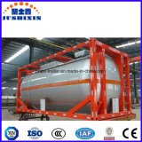 Ätzmittel ISO-Sammelbehälter HCl-30ton/24000L saurer flüssiger