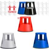 사무실을%s 중국 사다리 제조자 Twinco 2 단계 발판