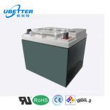 48V 200ah nachladbarer Satz der Batterie-LiFePO4 für UPS
