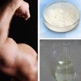 Materia prima con hormonas esteroides en polvo propionato de testosterona