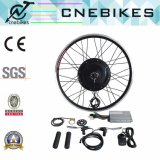 Kit de conversion de bicyclettes électrique 48V 1000W Gearless Motor