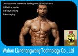 Drostanolone iniettabile Enanthate CAS 472-61-145 per i cicli di taglio
