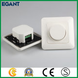 Commutateur intelligent de régulateur d'éclairage d'éclairage du bord d'attaque DEL avec des certificats