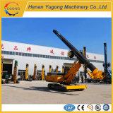 販売のためのクローラー回転式掘削装置の杭打ち機の抗打ち工事機械