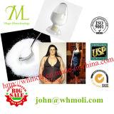 Efeitos não sistemáticos ardentes gordos de Orlistat CAS 96829-58-2 das hormonas da perda de peso