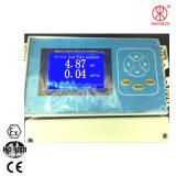 Dr7201 Dual Parámetro pH Analizador Controller Ec