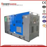gerador elétrico silencioso Diesel de 48kw/52kw 60kVA/66kVA Kofo (Ricardo) R4105zdz