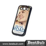 BestsubはカスタマイズしたSamsungギャラクシーS3 I9300 (SSG29)のための昇華電話カバーを