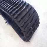 Rubber Track 380 * 65 * 46 pour pièces de machines agricoles