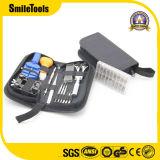 Uhr 144PCS zurück umkleiden Halter-Öffnerpin-Link-Remover-Sprung-Stab-Reparatur-Hilfsmittel-Installationssatz