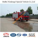 6tons Isuzu Water Tankwagen Euro4