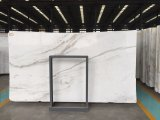 New Marble China White Marble -Castro White Marble (YY-VBCMS)