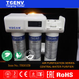 Cartouche filtrante alkaline d'uF de traitement d'eau du robinet Cj1101
