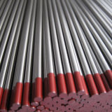 Barra do elétrodo do tungstênio
