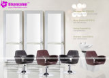 De populaire Stoel Van uitstekende kwaliteit van de Salon van de Kapper van de Spiegel van het Meubilair van de Salon (2037E)