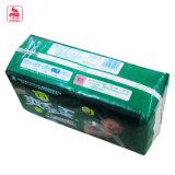 Qualitätssicherungs-super dünne Breathable Baby-Bambus-Wegwerfwindeln