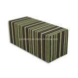 Firmenzeichen-Drucken-Schaumgummi-Würfel für Sitz