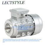 Motore del riduttore di velocità dell'attrezzo di vite senza fine di CA Nmrv050 con 0.37kw 56rpm 48n. 25:1 di m.