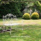 Muebles al aire libre determinados del patio del diseño del corazón de la vendimia