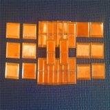 Plaque/bobine/clinquant de cuivre plaqués titaniques de feuille du GR 2 pour la galvanoplastie