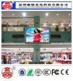 Hohes farbenreiches LED Innenpanel-Videodarstellung des Definition-Großverkauf-P7.62