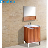 Gabinete de banheiro Home moderno 028