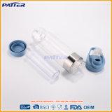 Bottiglie di acqua differenti personalizzate della plastica di Joyshaker di colore