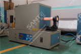 Fornace del riscaldamento del tubo del Alundum di vuoto con la zona di riscaldamento di standard 300mm