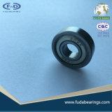 609-ZZ miniatura rodamiento rígido de bolas de cojinete del sello 2RS
