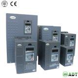 Mecanismo impulsor de velocidad variable variable de la frecuencia de velocidad de las energías bajas 0.4kw- 5.5kw 220V/380V del control del mecanismo impulsor ajustable de la CA