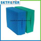 Polyester-Filter-Schaumgummi-Schwamm-Ineinander greifen-Filter