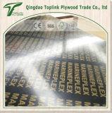Chapas de madera Fabricante linyi 1220 * 2440mm de carpintería para la construcción