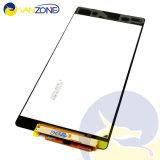 Полная индикация OEM LCD для Сони Xperia Z2 хлынется экран испытания