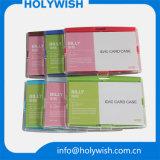Porte-cartes d'identité et fournisseur de polyester en lanières depuis la Chine