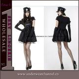 Halloween 여자 경찰관 사육제 축제 순경 당 복장 (TLQZ14249)