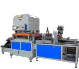 Machine de découpage hydraulique automatique