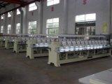 20 máquina automatizada aguja del bordado de las pistas 9