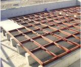 Wärme-Konservierung-Quadrat-Wasser-Becken