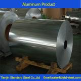 El papel de aluminio lubricó 1100 H24 H14 O 0.07m m