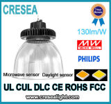 Industrielles hohes Bucht-Licht 150W UFO-IP65 LED