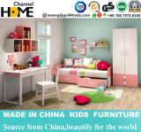 Populärer Entwurfs-bunte Kind-Schlafzimmer-Möbel (WATT)