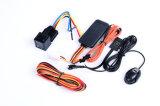 Les dispositifs de traqueur de GPS avec le SOS, écoutent, pétrole de coupure le rail de véhicule de véhicule (TK116)