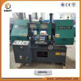Гидровлическое машинное оборудование Sawing колонки двойника ленточнопильного станка Gh4235 с Ce