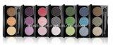 Het Embleem van af:drukken op Beschikbare Hete 2016 verkoopt Palet van de Oogschaduw van de Make-up van de Steen van 3 Kleur het Langdurige Waterdichte G3#1, G3#2, G3#3, G3#4, G3#5